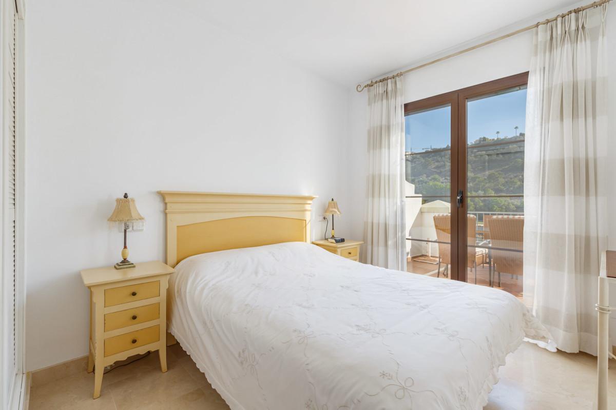 Top Floor Apartment in Los Arqueros