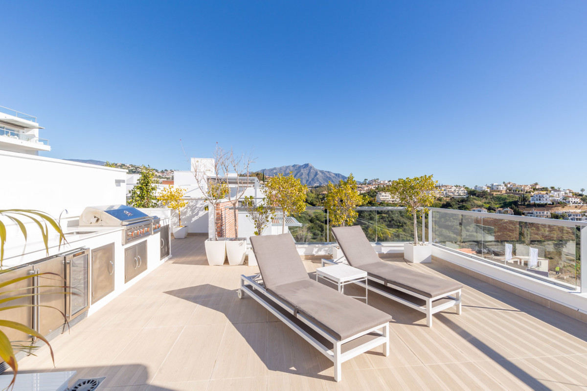 3 Bedroom Penthouse Apartment For Sale Los Arqueros