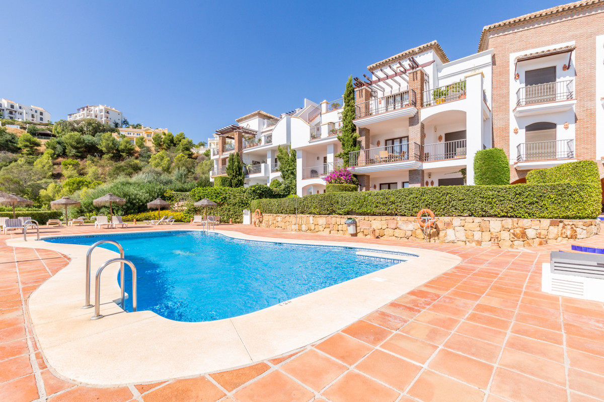 Apartment for sale in Los Arqueros - Benahavis Apartment - TMRO-R3360763