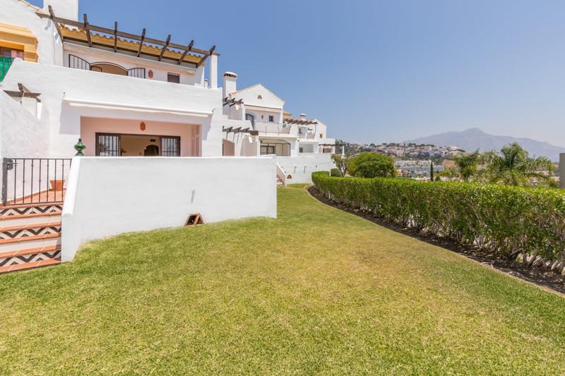 Marbella Banus Adosada en venta en Los Arqueros – R3265456