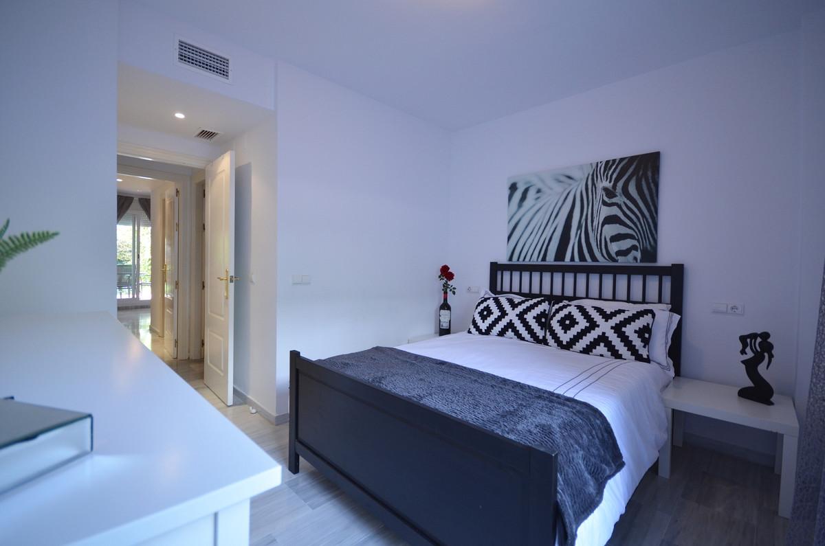 Apartamento en Venta en Los Arqueros – R3618989