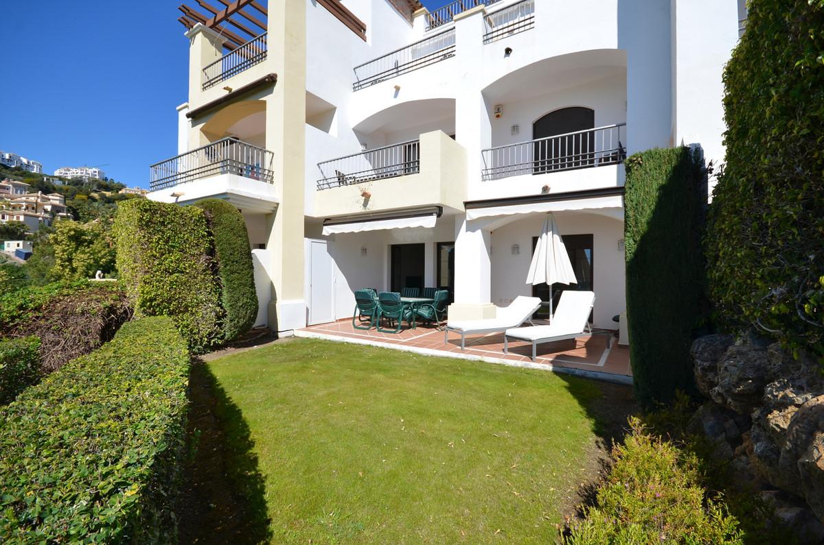 Marbella Banus Apartamento Planta Baja en Venta en Los Arqueros – R3619802