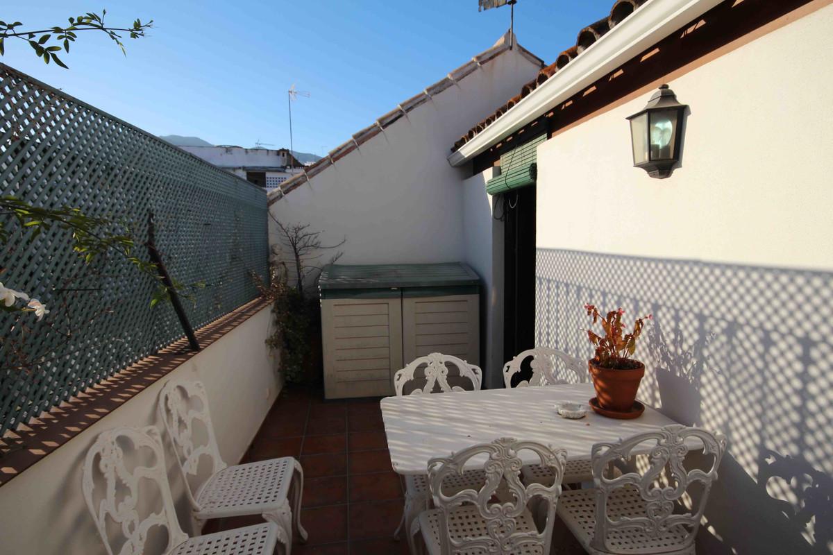 Marbella Banus Apartamento en Planta Última en Venta en Marbella – R3676493