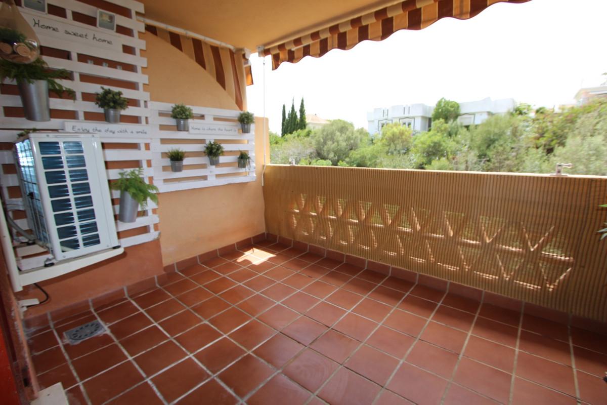 Marbella Banus Apartamento en Venta en Reserva de Marbella – R3465259