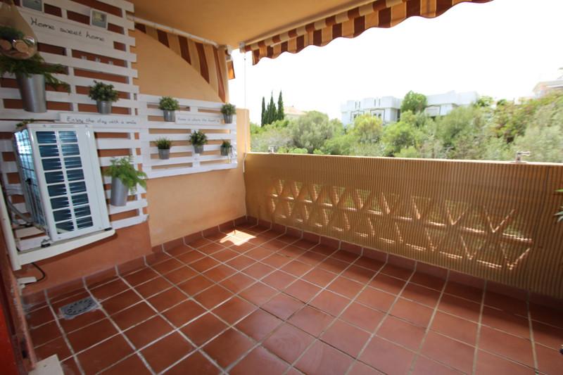 Marbella Banus Apartamento Planta Baja en venta en Reserva de Marbella – R3465259