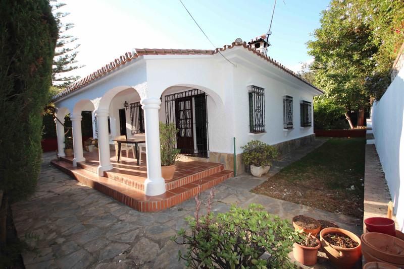 Marbella Banus Villa – Chalet en venta en Marbella – R3533479