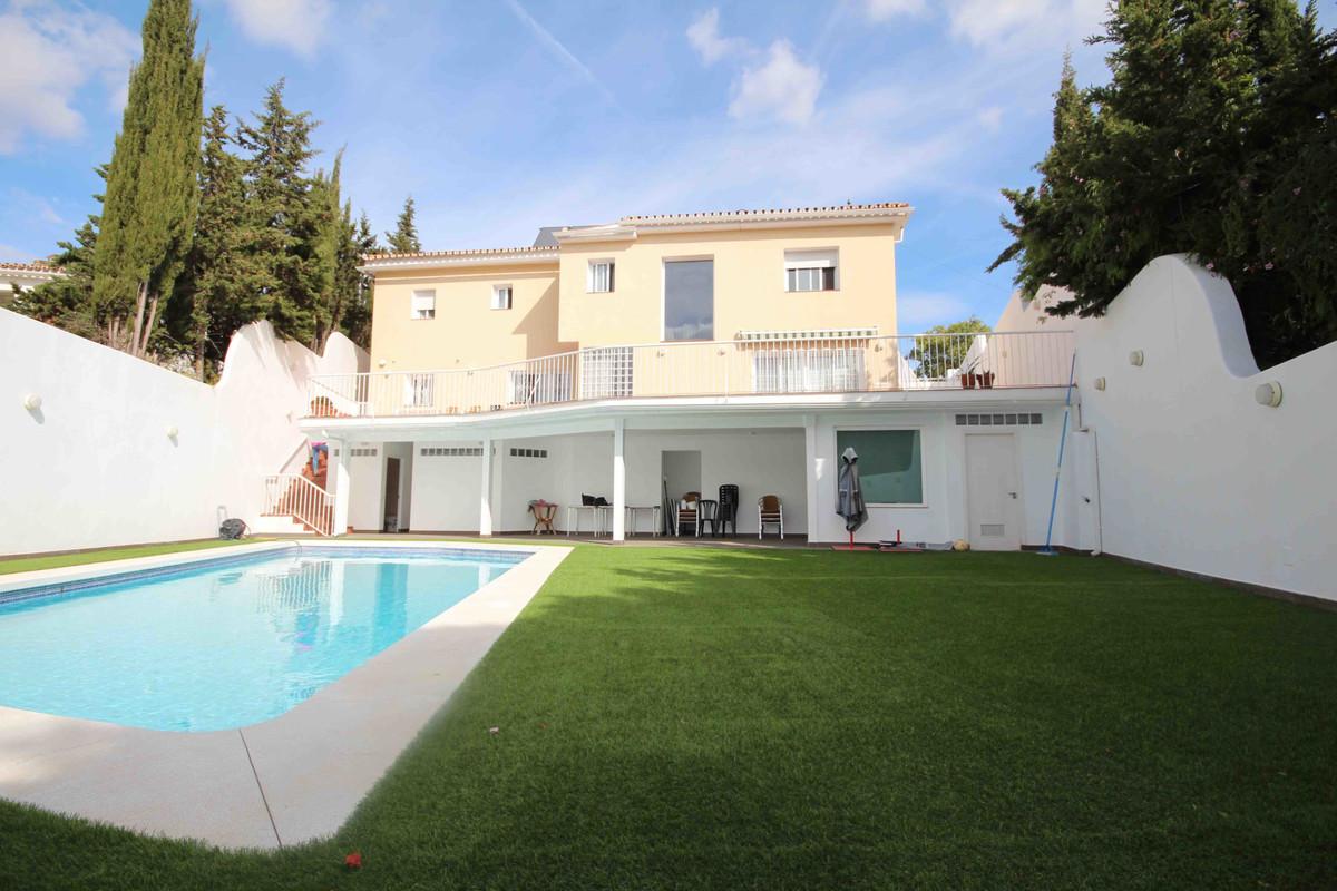 House - Málaga - R3538810 - mibgroup.es