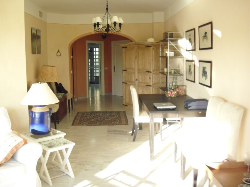 Apartment Middle Floor in Río Real, Costa del Sol