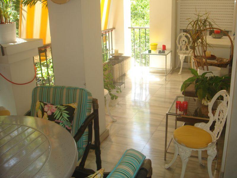 Marbella Banus Apartamento en Venta en Marbella – R822236