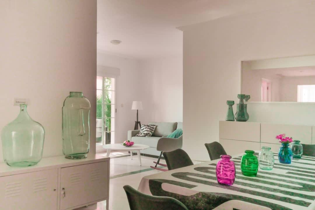 Middle Floor Apartment · Las Chapas