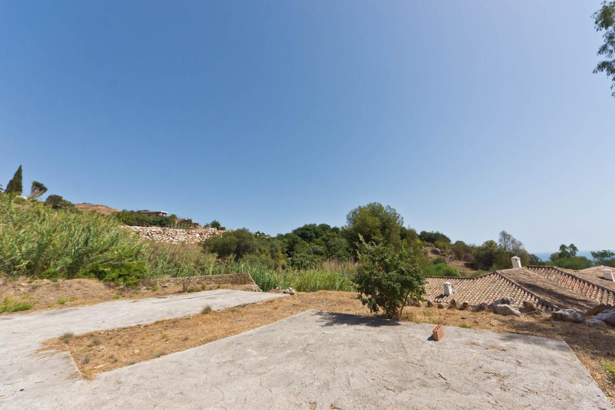 Residential Plot in La Capellania