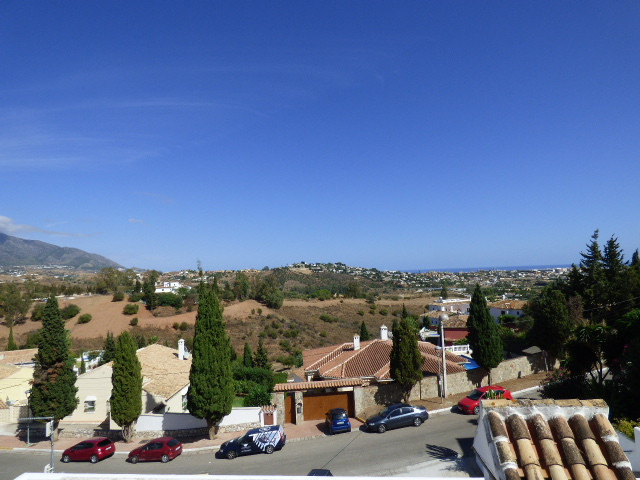 This well presented studio apartment comprises of a bedroom / lounge with fireplace, bathroom , bran, Spain