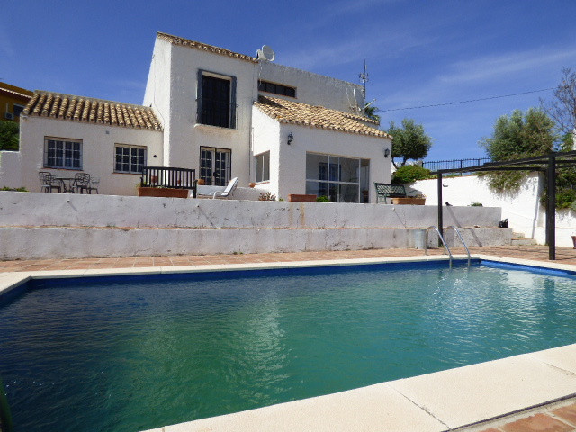 Spain Holiday rentals in Andalucia, Mijas Costa