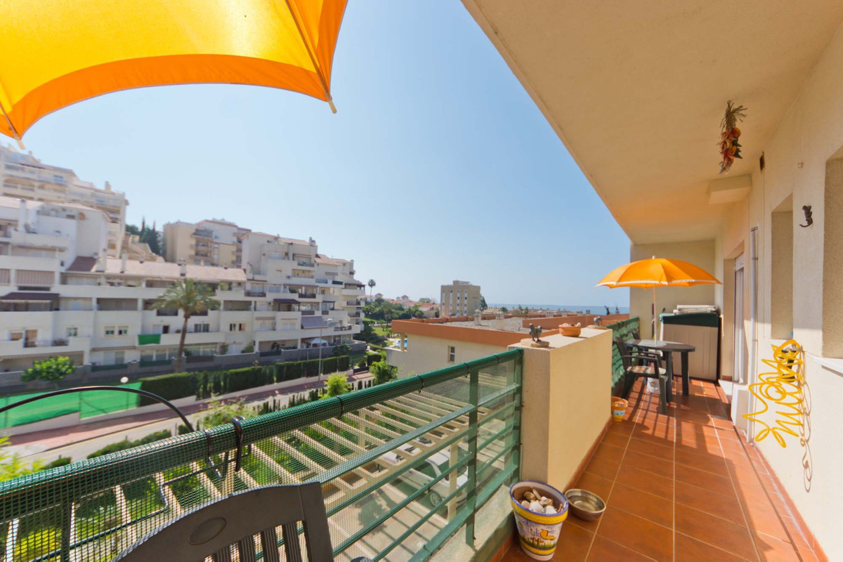 +++RENTED+++ Spacious 1 bed apartment just 5 minutes walk to the famous Viborella and Malibu Beaches,Spain