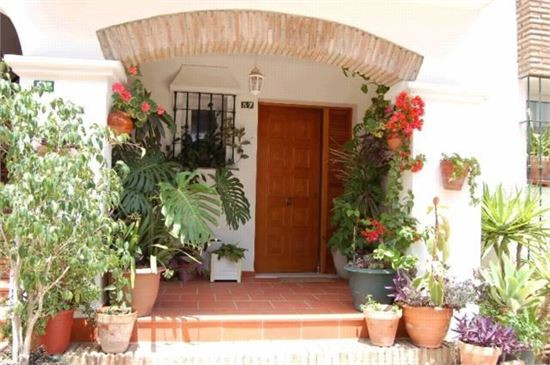 Townhouse  Terraced 													for sale  																			 in Mijas