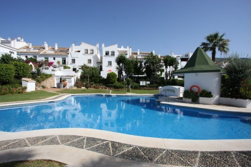 Town House for sale in Marbella - Marbella Town House - TMRO-R750538