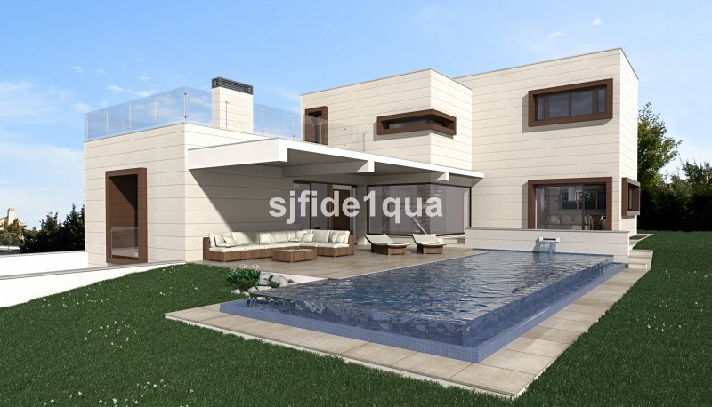 Plot for sale in San Pedro de Alcantara - San Pedro de Alcantara Plot - TMRP09004