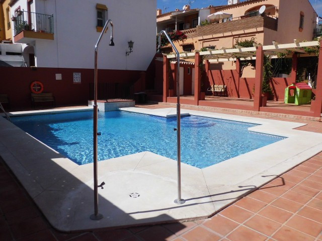 Mijas Costa Town House for Sale