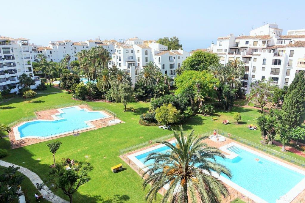 Apartment for sale in Marbella - Puerto Banus - Marbella - Puerto Banus Apartment - TMRO-R3024011