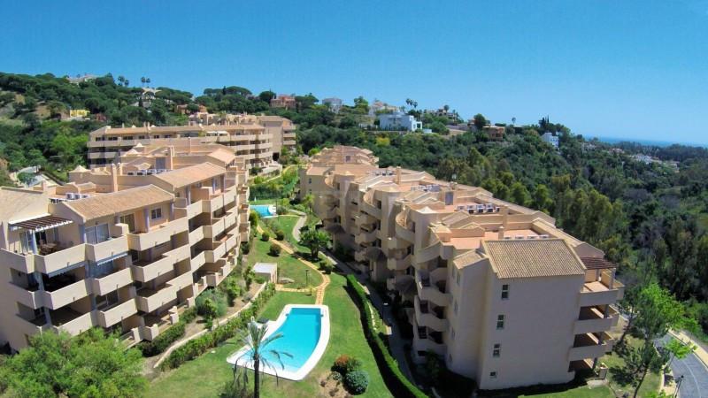 Ground Floor Apartment for sale in Elviria - Marbella East Ground Floor Apartment - TMRO-R3085657