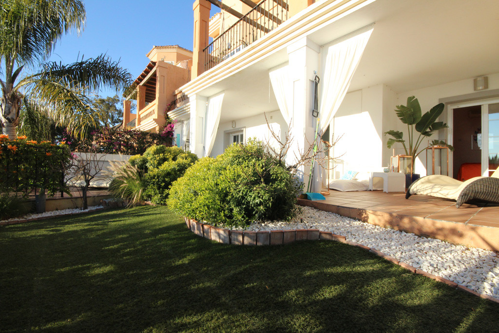 Semi Detached Villa for sale in Elviria - Marbella East Semi Detached Villa - TMRO-R3108935