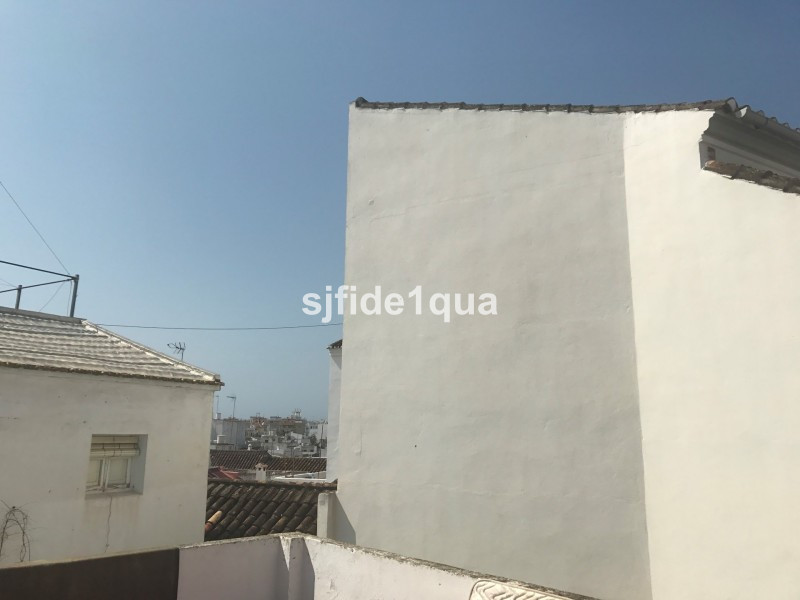 Plot for sale in Estepona