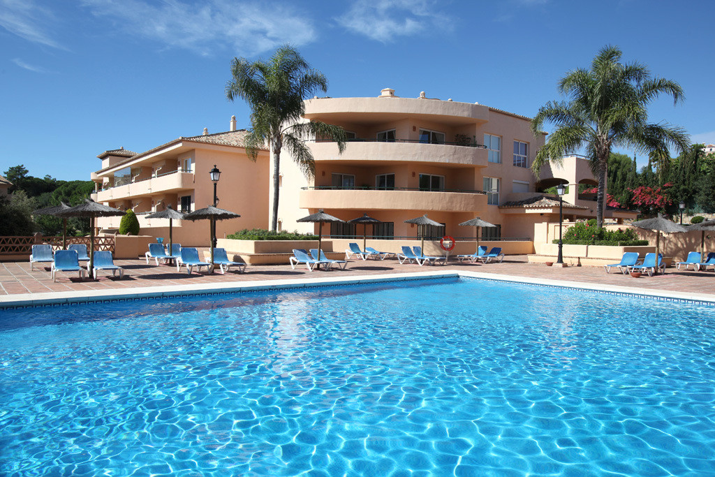 Ground Floor Apartment for sale in Elviria - Marbella East Ground Floor Apartment - TMRO-R2657375