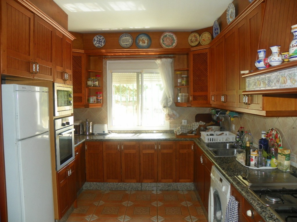 Finca for sale in Alhaurin de la Torre
