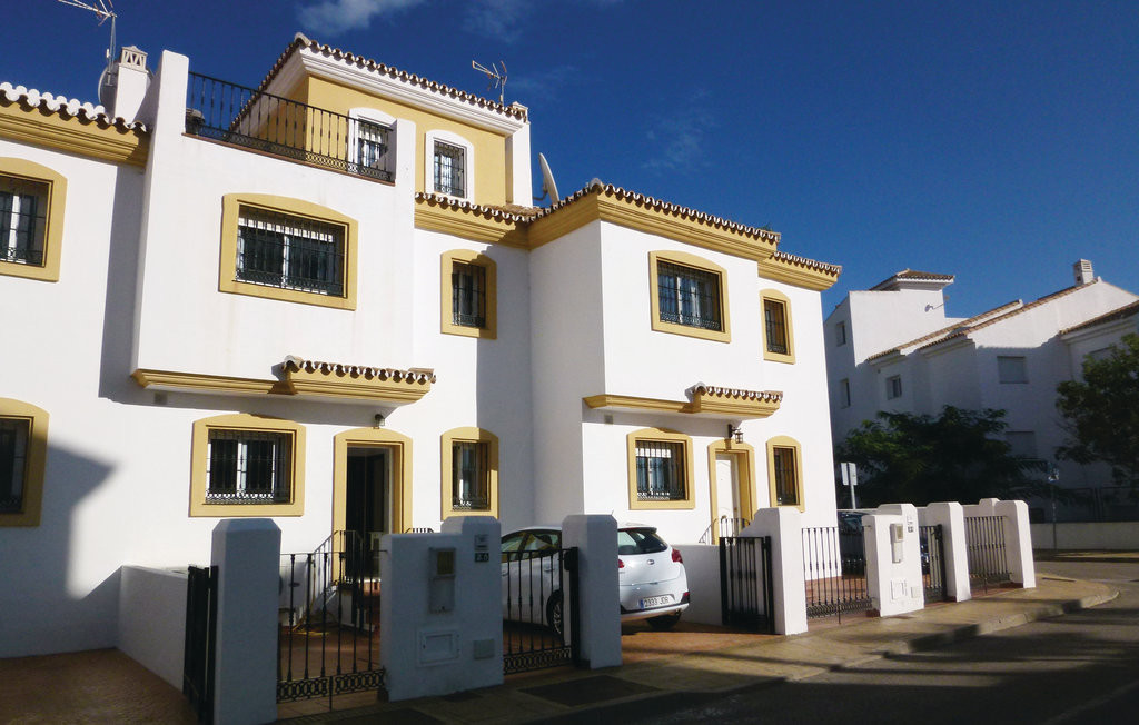 Alhaurin Golf Town House for Sale