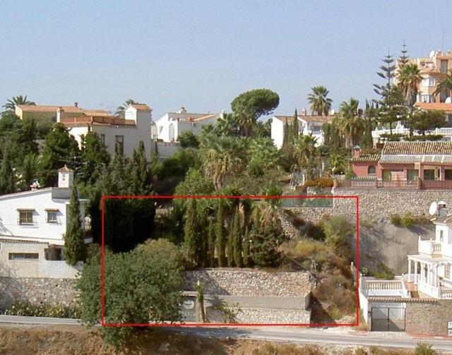 Torreblanca Residential Plot for Sale