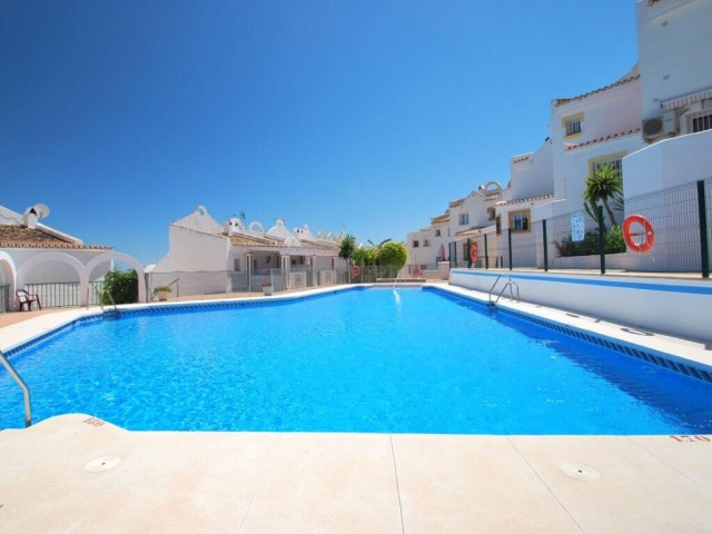Town House for sale in Marbella - Marbella Town House - TMRO-R3042890