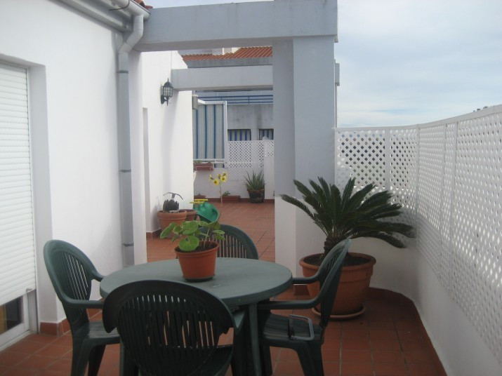 San Pedro de Alcantara Penthouse for Sale