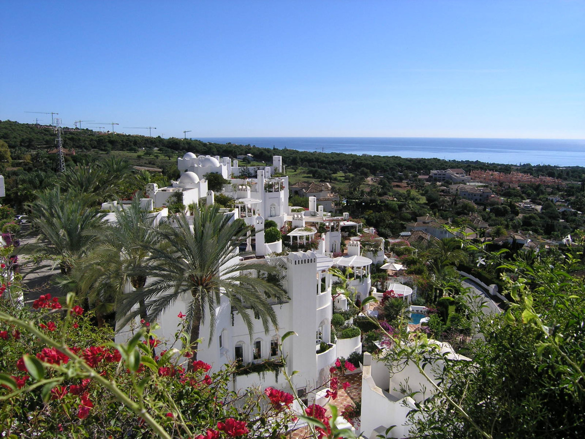 Ground Floor Apartment for sale in Marbella - Marbella Ground Floor Apartment - TMRO-R2076312