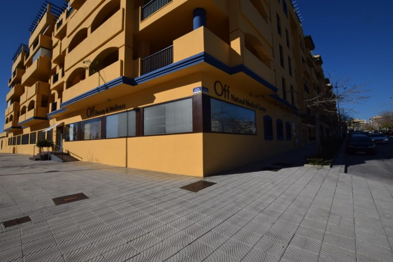 Office for sale in San Pedro de Alcantara - San Pedro de Alcantara Office - TMRO-R3084556