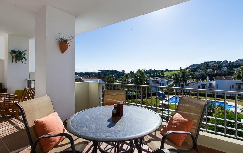 Apartment for sale in Los Arqueros - Benahavis Apartment - TMRO-R3290557