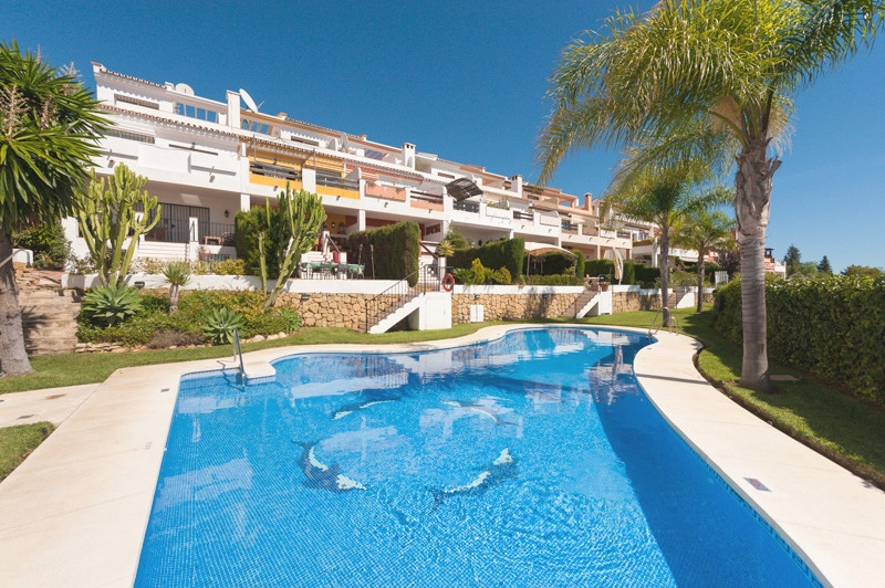Town House for sale in Marbella - Marbella Town House - TMRO-R1937168
