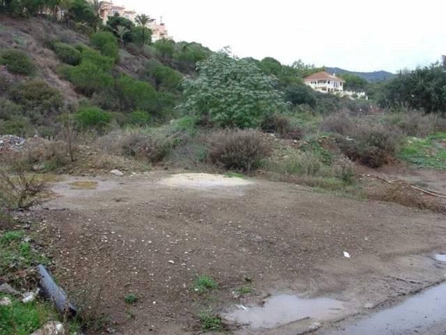 Residential Plot for sale in Elviria - Marbella East Residential Plot - TMRO-R111559