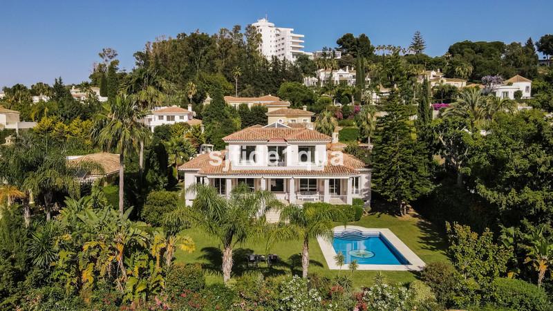 Marbella Banus Villa – Chalet en venta, El Paraiso – R2080250
