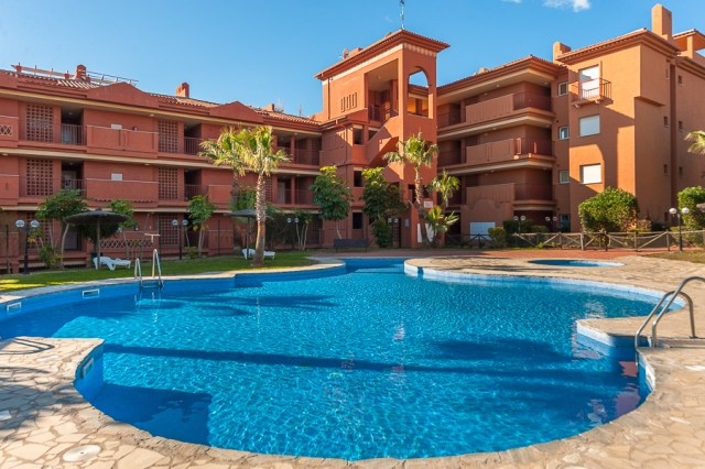 Apartment for sale in Marbella - Marbella Apartment - TMRO-R2365154