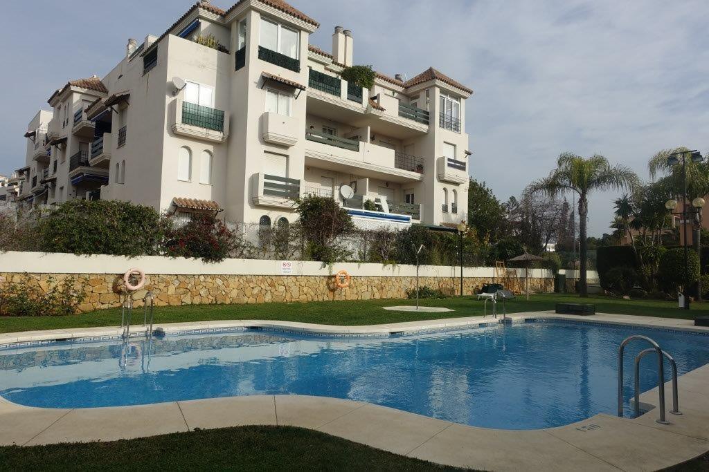 Ground Floor Apartment for sale in Nueva Andalucia - Nueva Andalucia Ground Floor Apartment - TMRO-R1922873