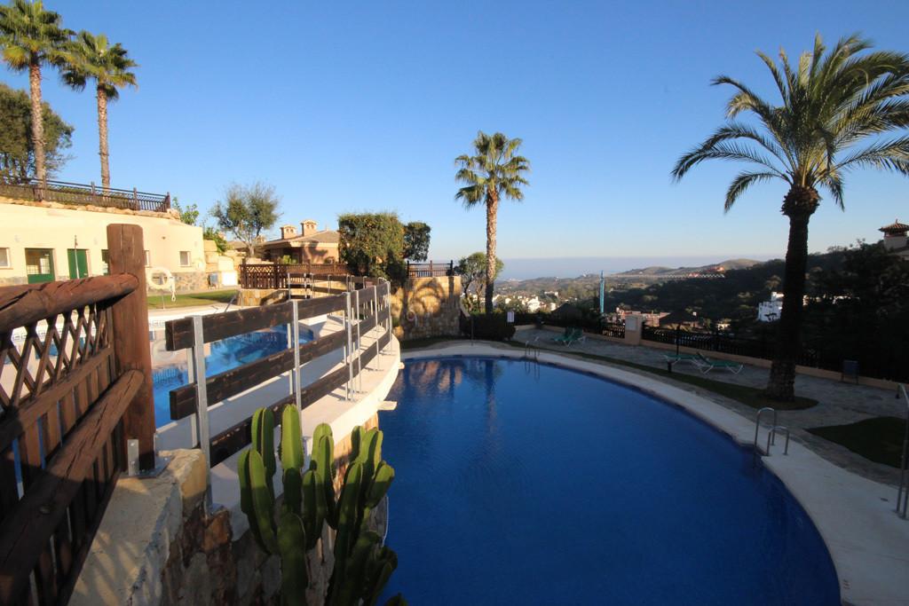 Ground Floor Apartment for sale in Elviria - Marbella East Ground Floor Apartment - TMRO-R3052756