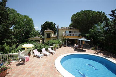 Artola Villa for Sale
