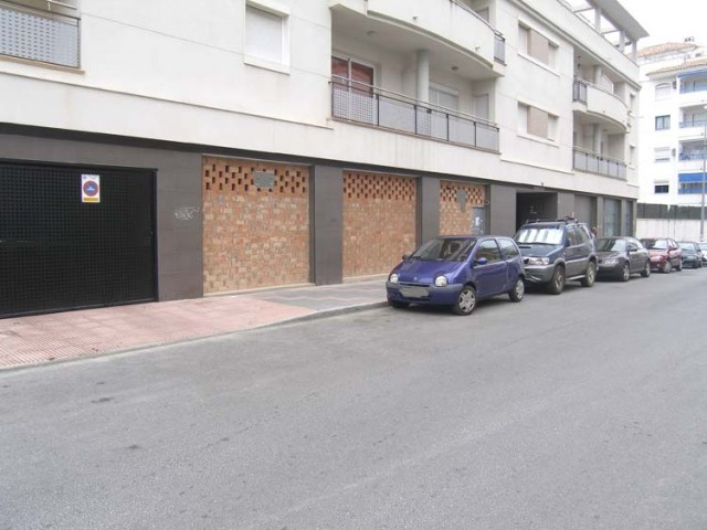 Mijas Costa Commercial Premises for Sale