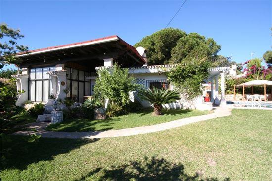 Costabella Villa for Sale