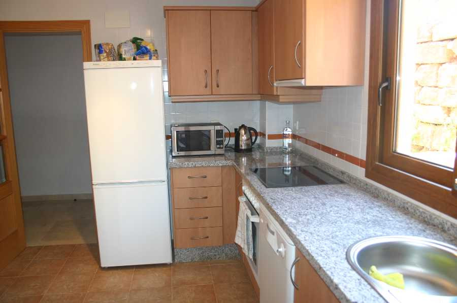 Ground Floor Apartment for sale in Elviria, Marbella East