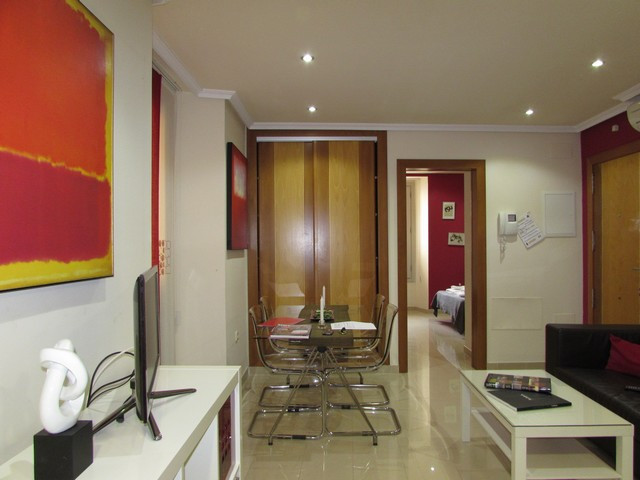 Malaga Apartment for Sale