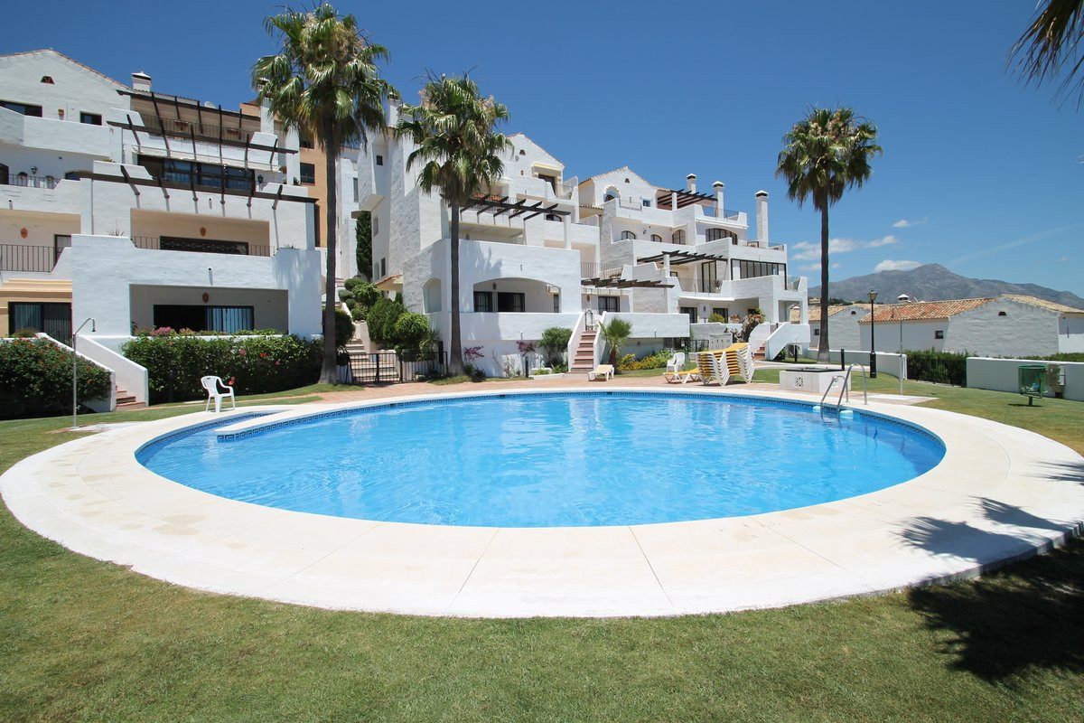 Semi Detached Villa for sale in Los Arqueros - Benahavis Semi Detached Villa - TMRO-R2747909