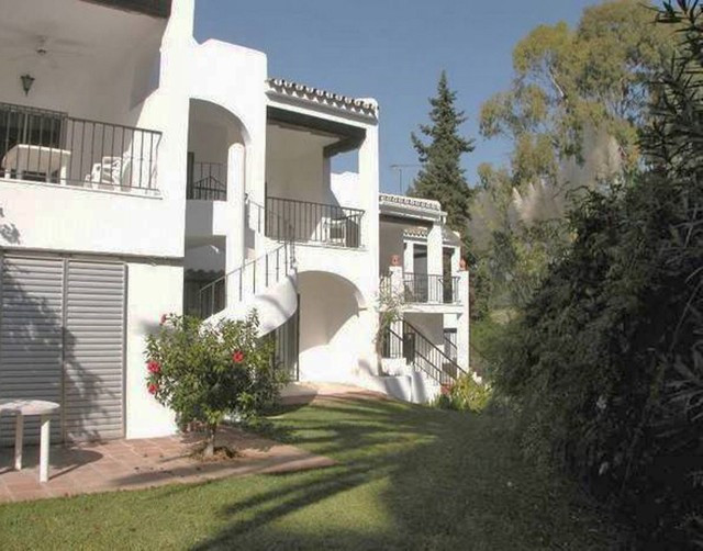 Town House for sale in Nueva Andalucia - Nueva Andalucia Town House - TMRO-R2494934