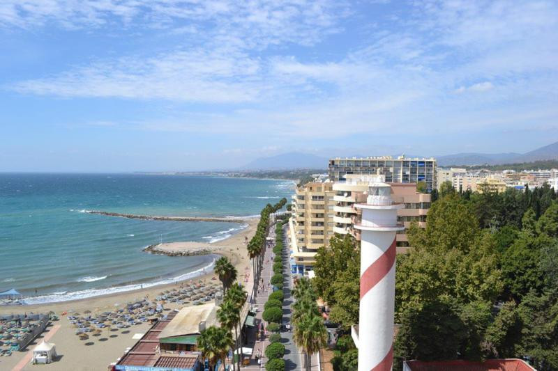 Studio for sale in Marbella - Marbella Studio - TMRO-R2497991