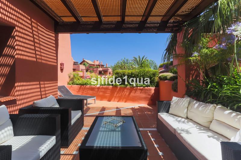 Marbella Banus Ático en venta, Estepona – R2681870